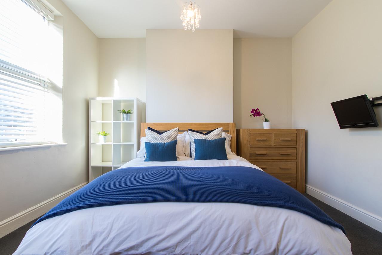 78RA Bedroom