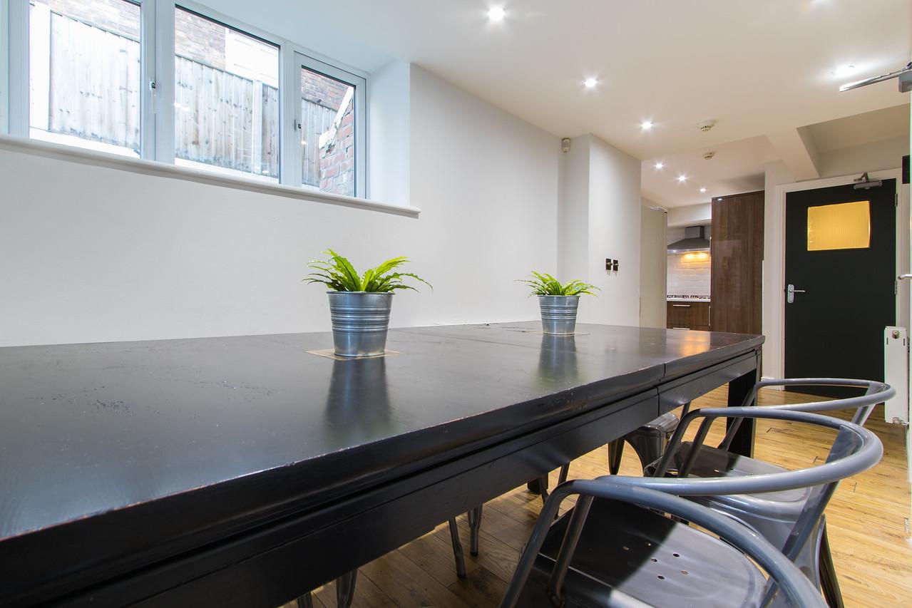 91LB Dining Room