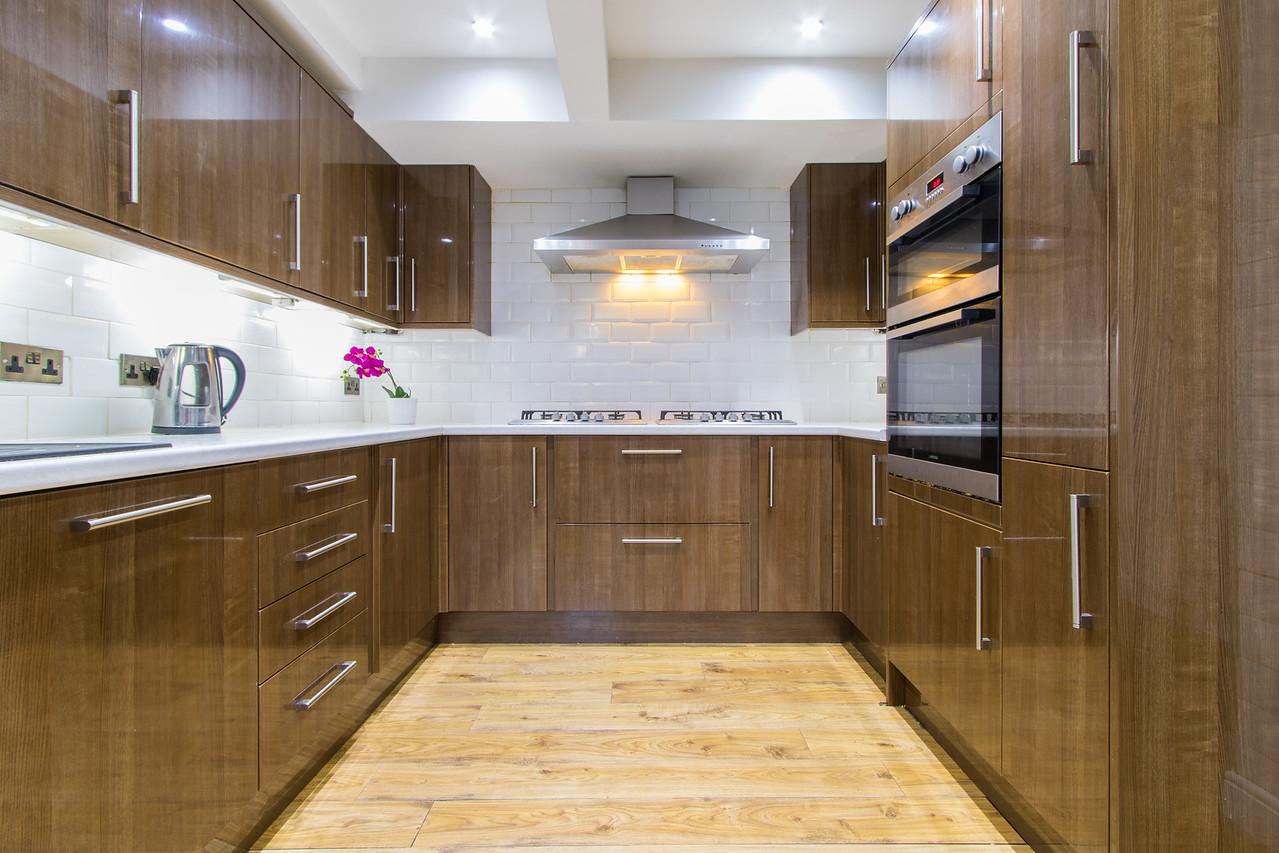 91LB Kitchen
