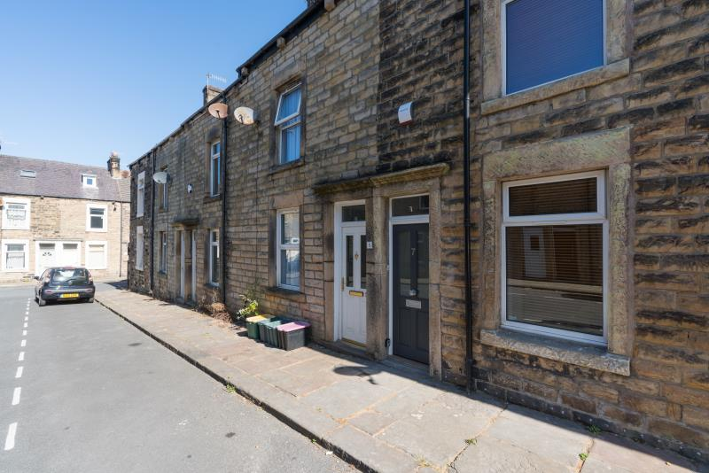 7 Albion Street, Lancaster