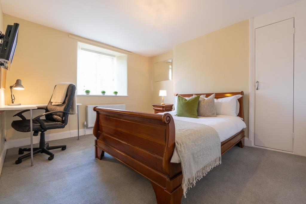 3 city bank road - bedroom