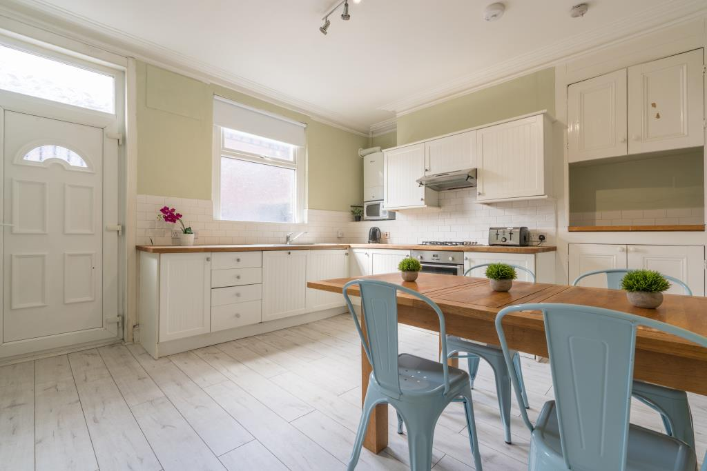 1 ashville road - kitchen