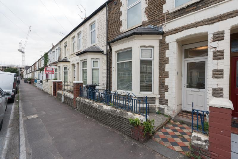 22 Glenroy Street, Cardiff
