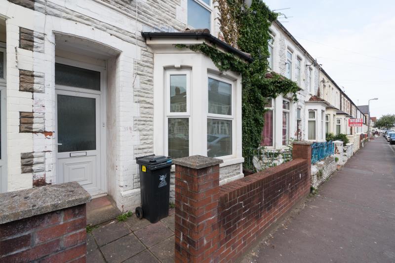 31 Glenroy Street, Cardiff