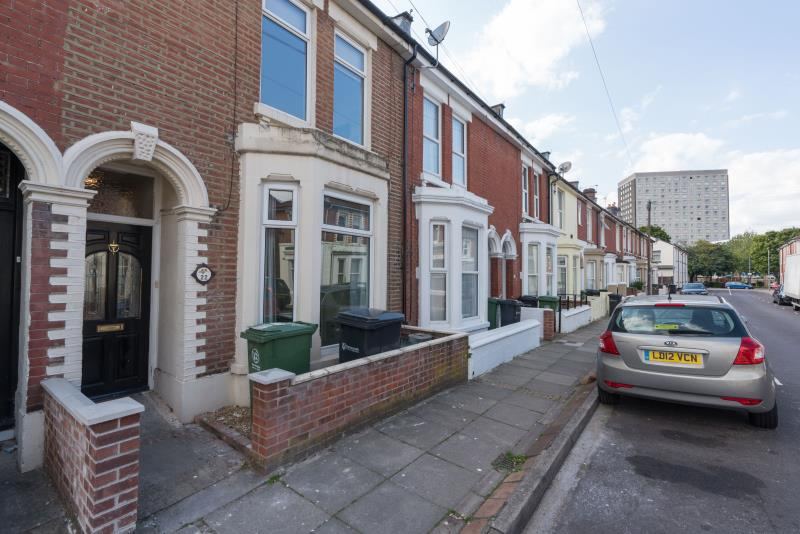 22 Pains Road, Portsmouth