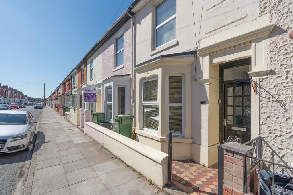 103 Bath Road, Portsmouth