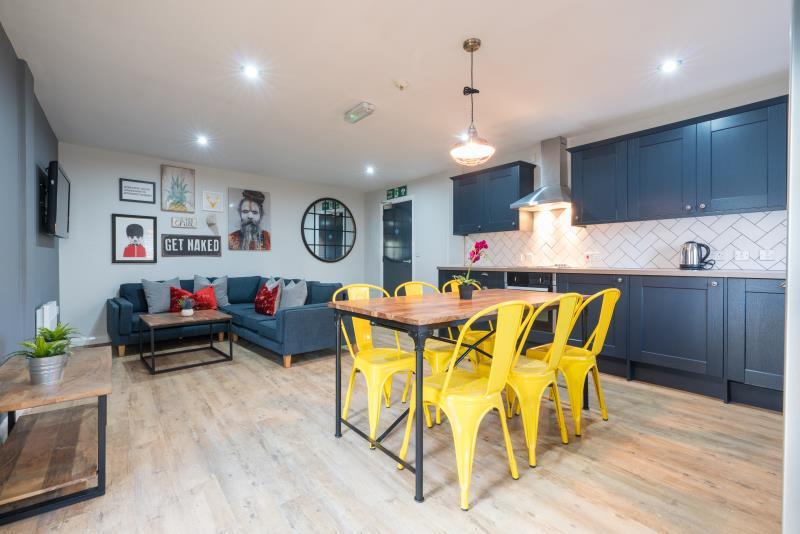 Flat 1, Byron Lofts, Newcastle