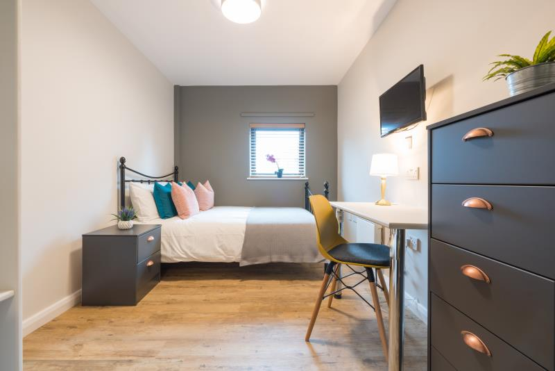 Flat 3, Byron Lofts, Newcastle
