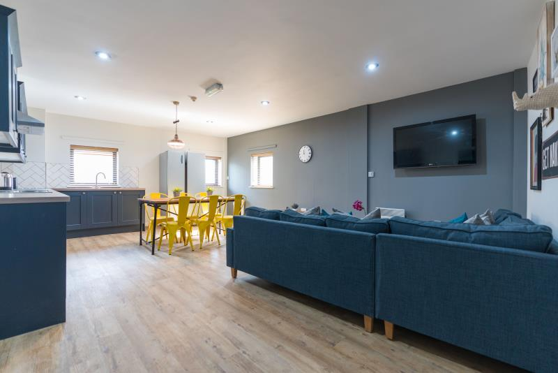 Flat 2, Byron Lofts, Newcastle