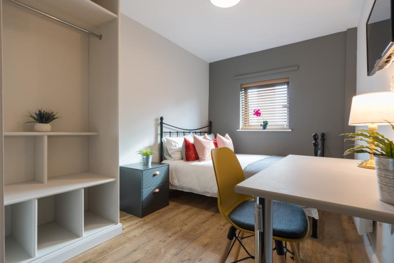 Flat 6, Byron Lofts, Newcastle