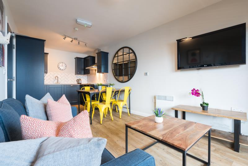 Flat 5, Byron Lofts, Newcastle