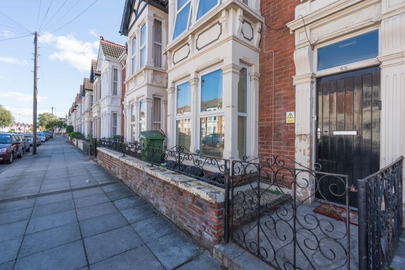 68 Devonshire Avenue, Portsmouth