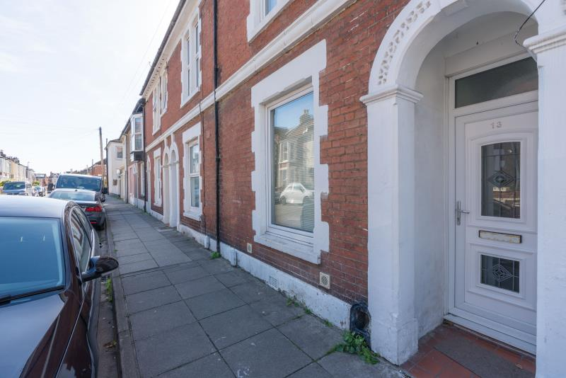 13 Montgomerie Road, Portsmouth