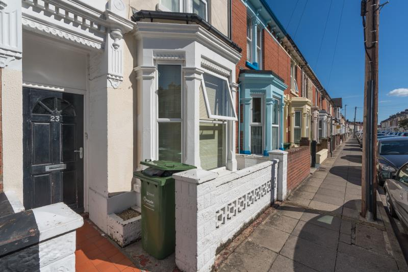23 Manners Road, Portsmouth