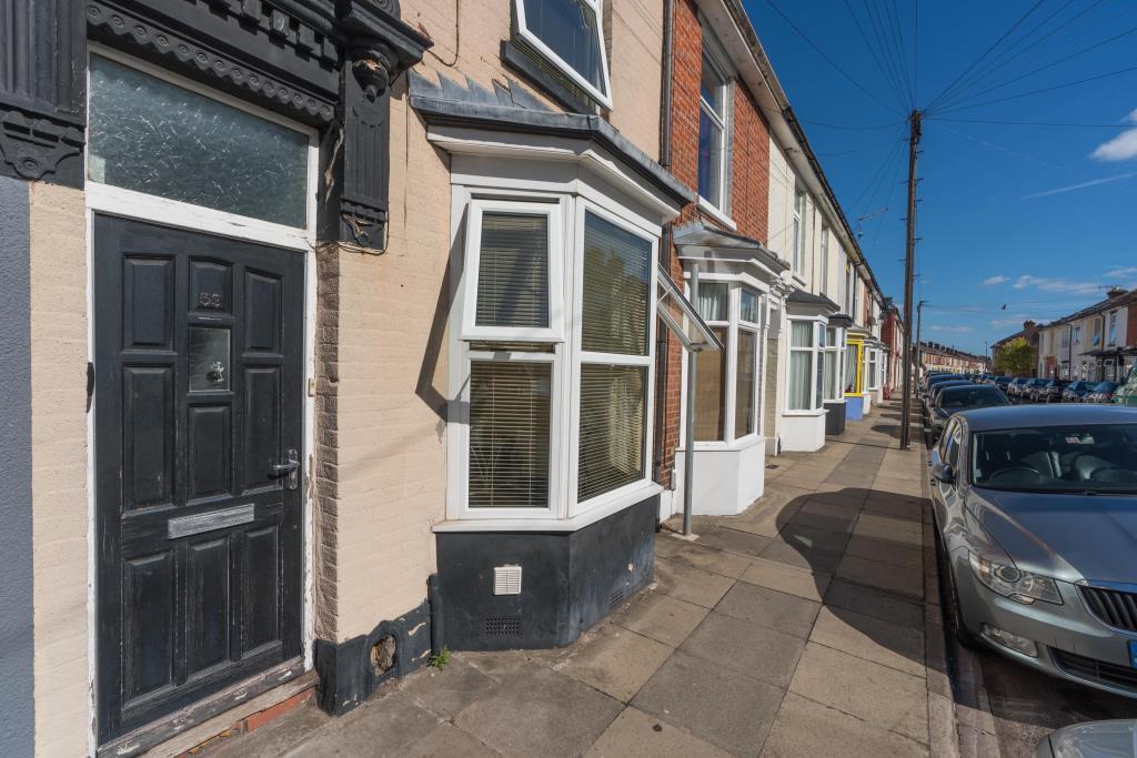 59 Telephone Road, Portsmouth