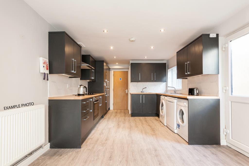 Flat 3, 28 Glynrhondda Street, Cardiff