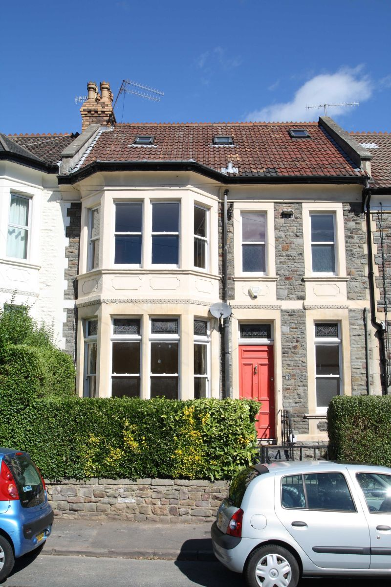 63 Waverley Road, Bristol