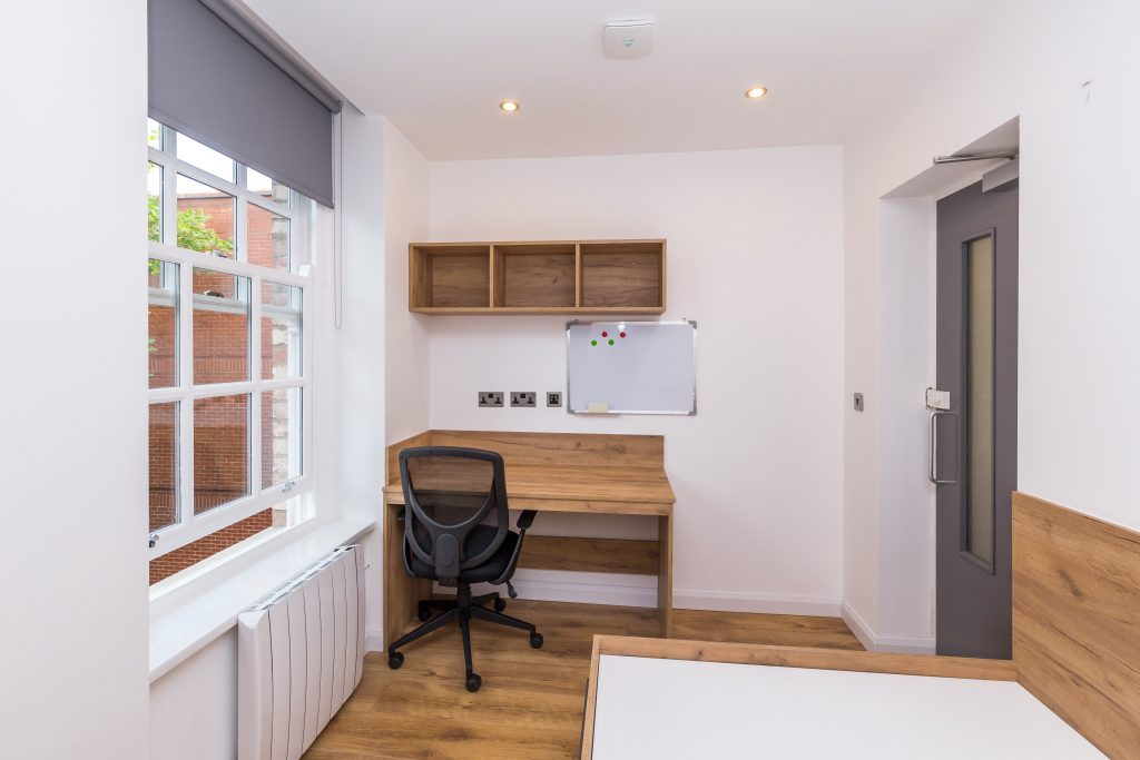 Flat 3, A Jesmond View, Newcastle