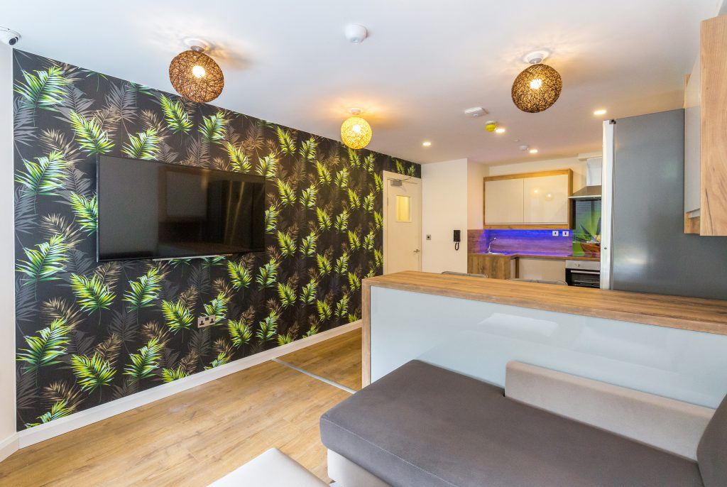Flat 4, B Jesmond View, Newcastle