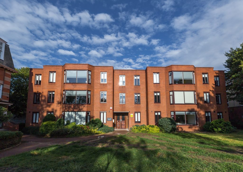 Flat 11, B Jesmond View, Newcastle