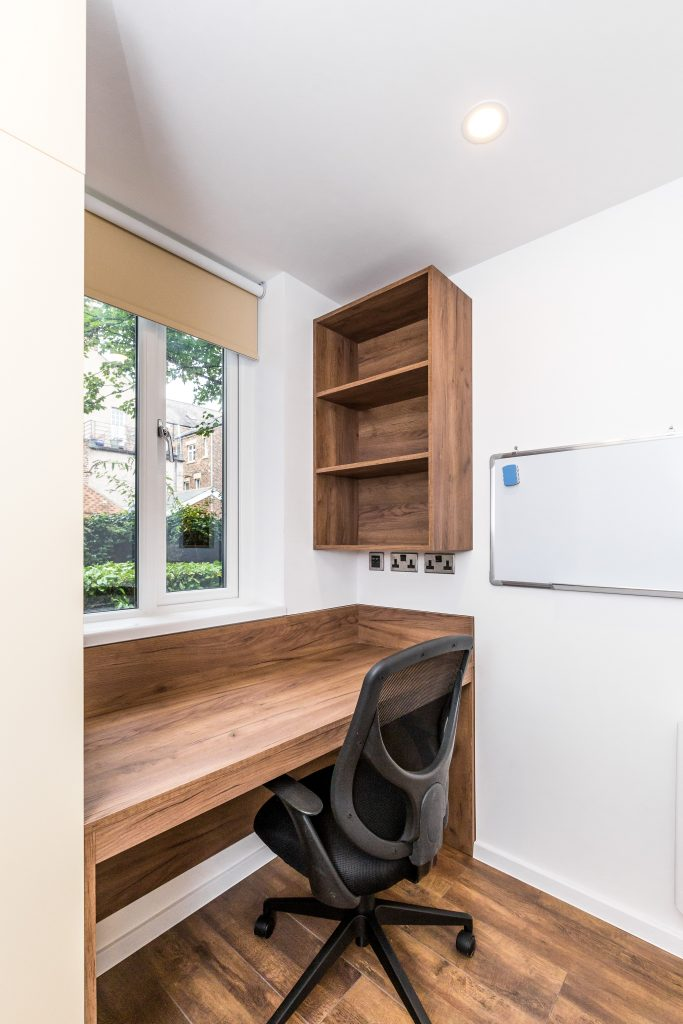 Flat 2, B Jesmond View, Newcastle