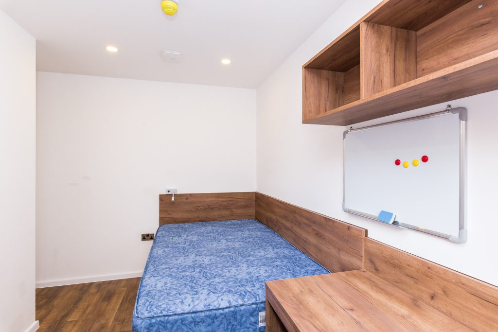 Flat 4, B City View 5 Bedroom Flat | Newcastle |Student Cribs