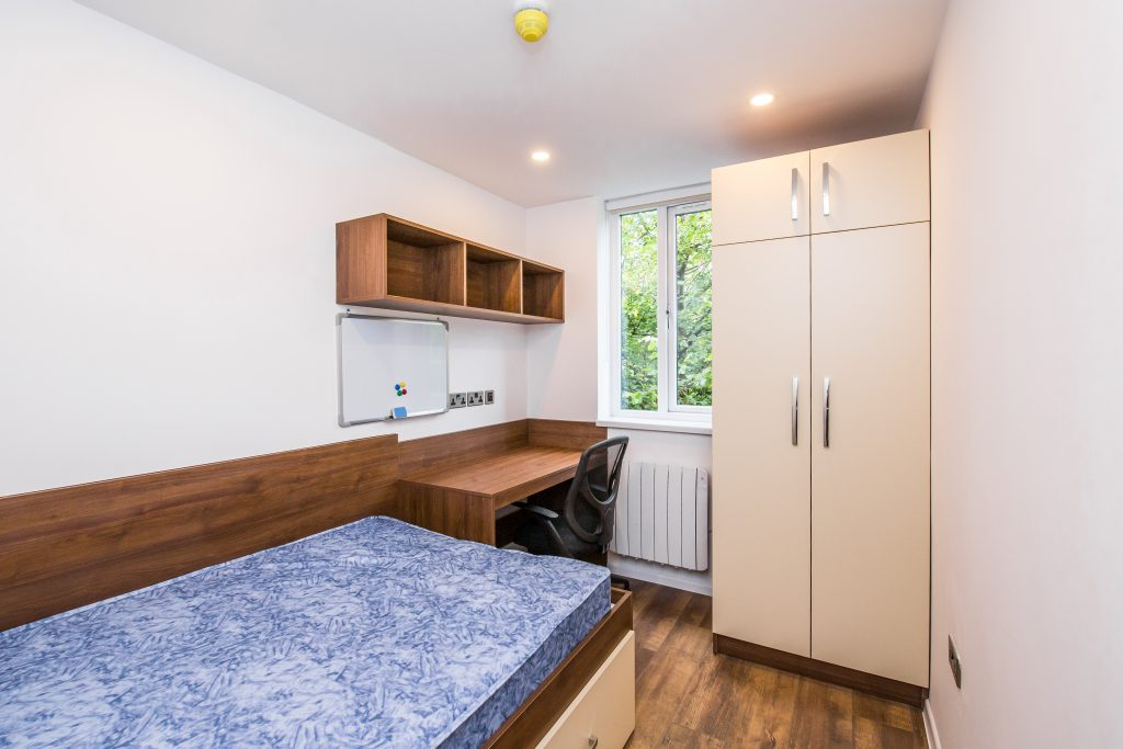Flat 10, B Jesmond View, Newcastle