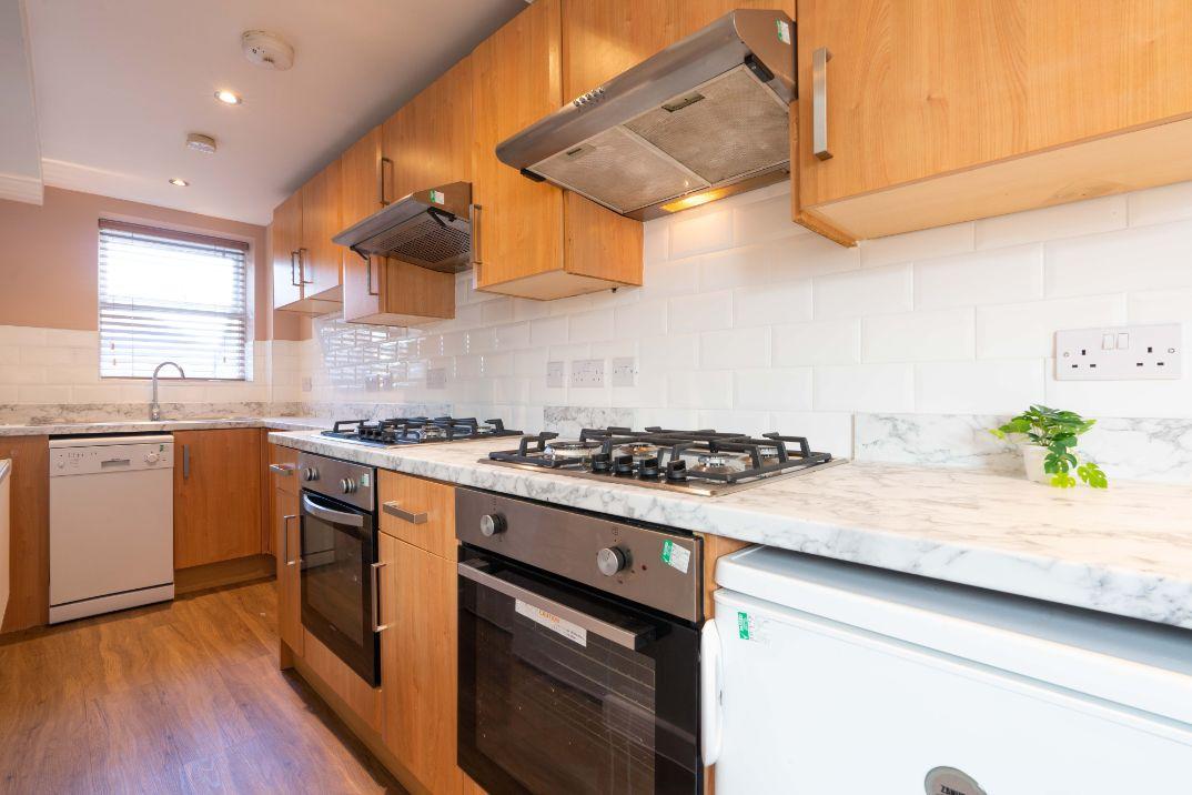 Flat 11 Shiners Yard, 123 Jesmond Road, Newcastle