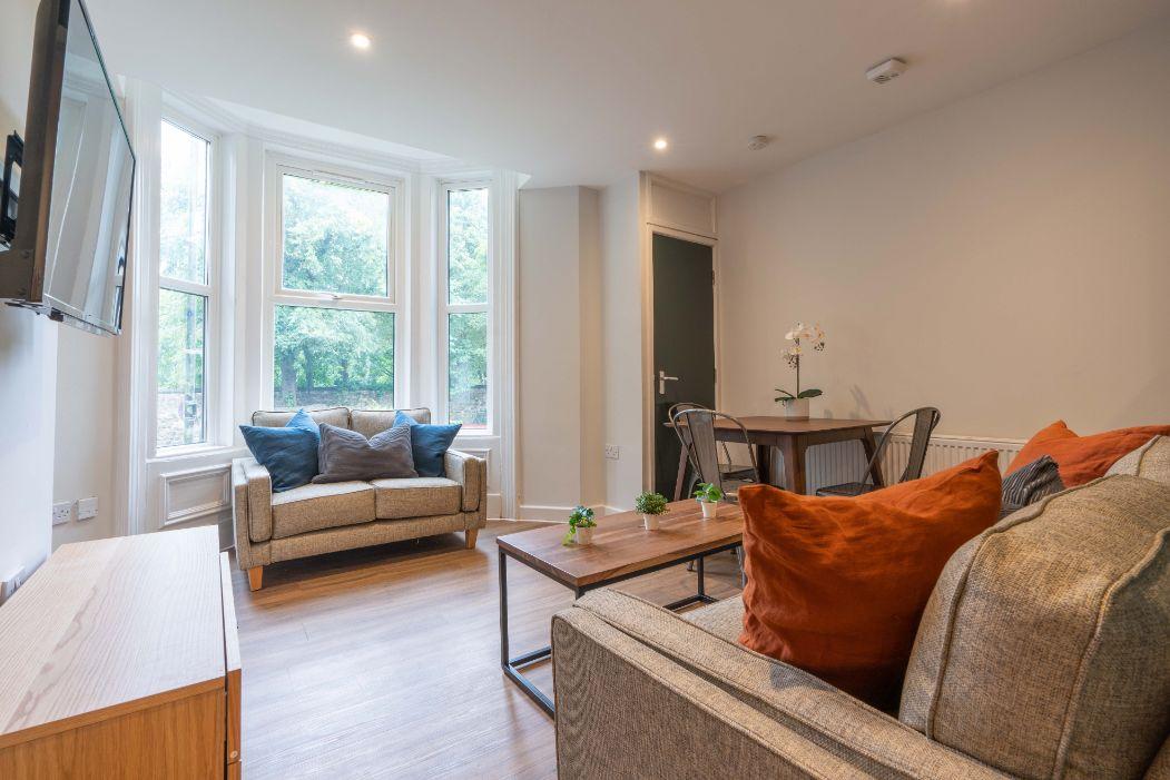 Flat 3 Linden House, 117-119 Jesmond Road, Newcastle