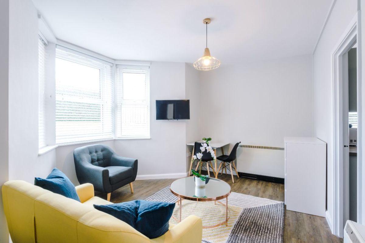 Flat 1, 44 Burdon Terrace, Newcastle