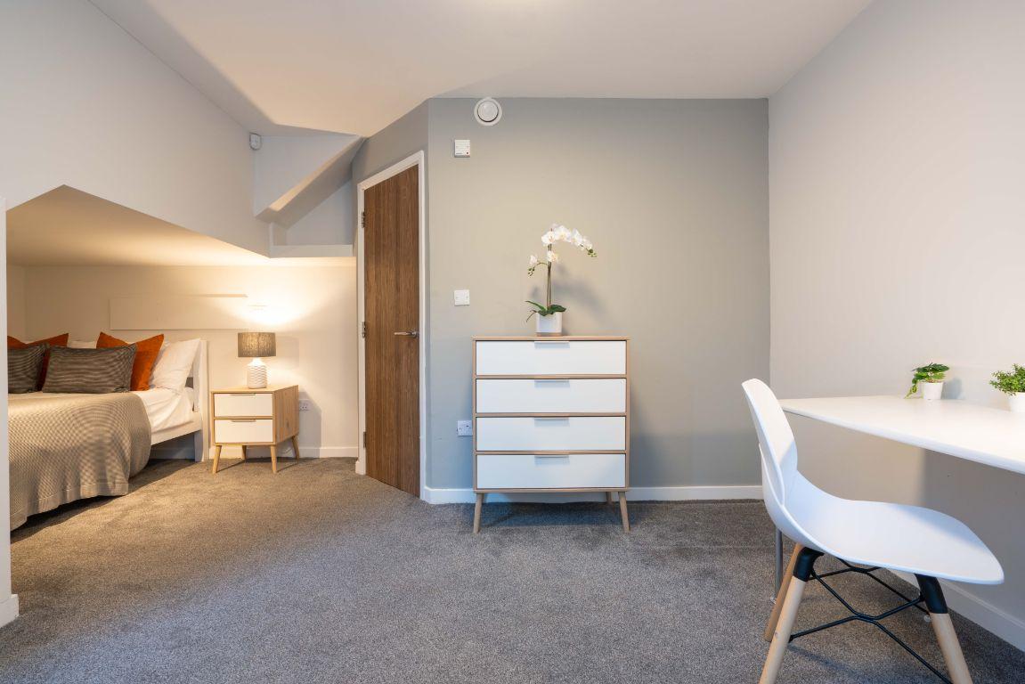 Flat 1 Sanderson House, 107 Jesmond Road, Newcastle