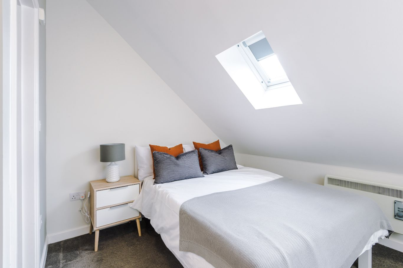 Flat 8 Sanderson House, 107 Jesmond Road, Newcastle