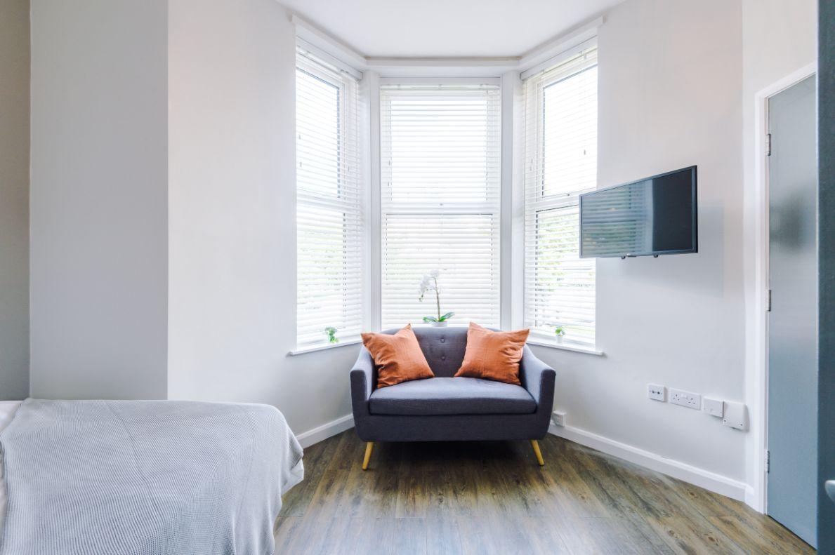 Flat 3, 44 Burdon Terrace, Newcastle