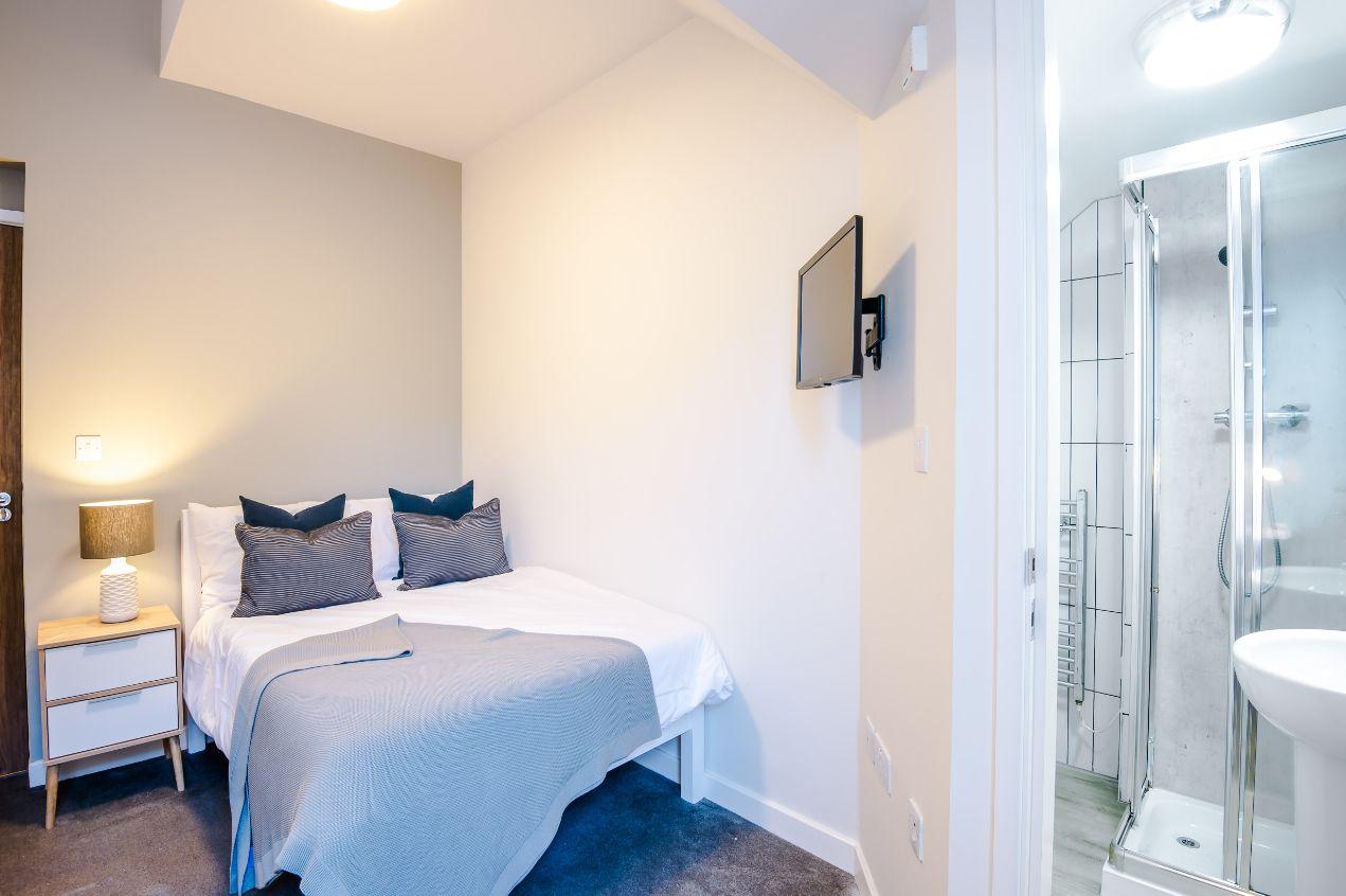 Flat 2 Sanderson House, 107 Jesmond Road, Newcastle