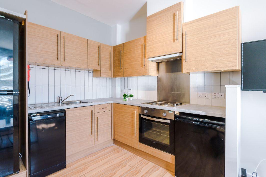 Flat 4 Sanderson House, 107 Jesmond Road, Newcastle