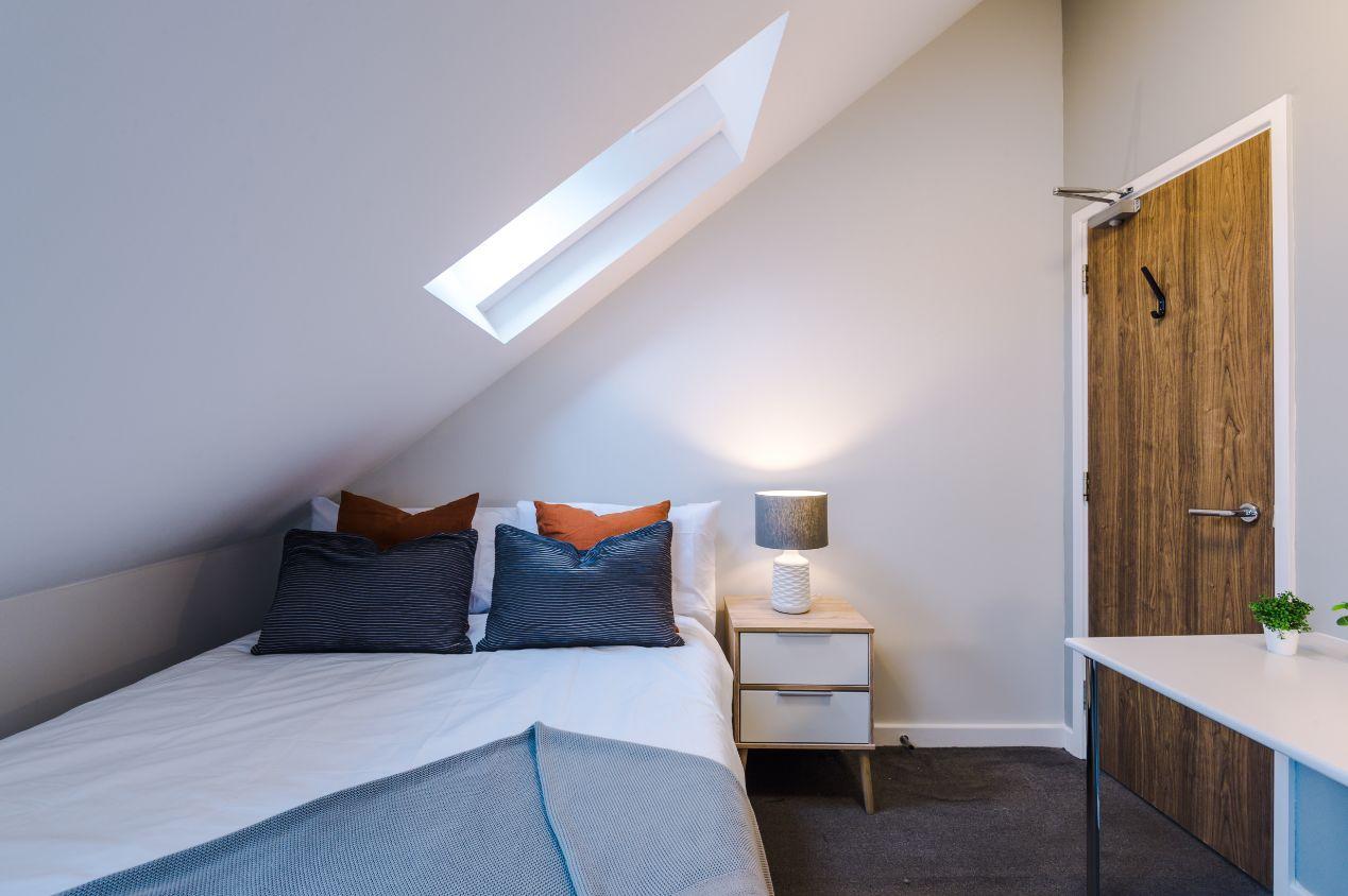 Flat 10 Sanderson House, 107 Jesmond Road, Newcastle