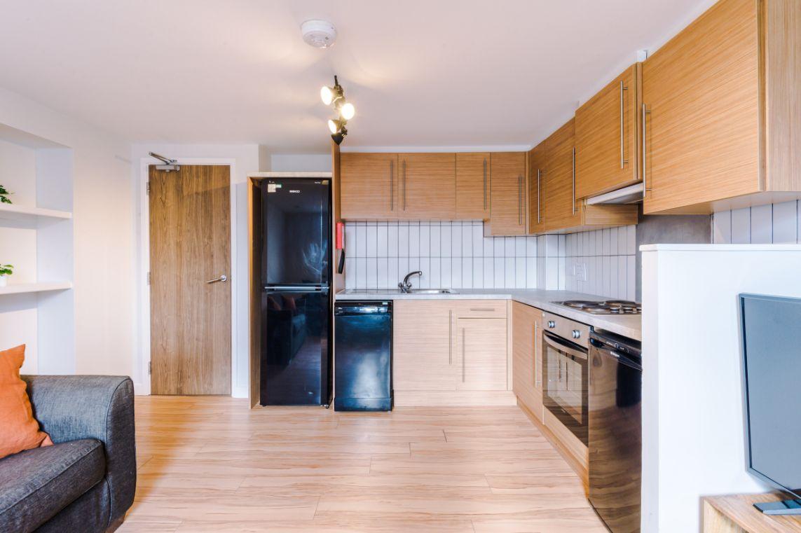 Flat 6 Sanderson House, 107 Jesmond Road, Newcastle