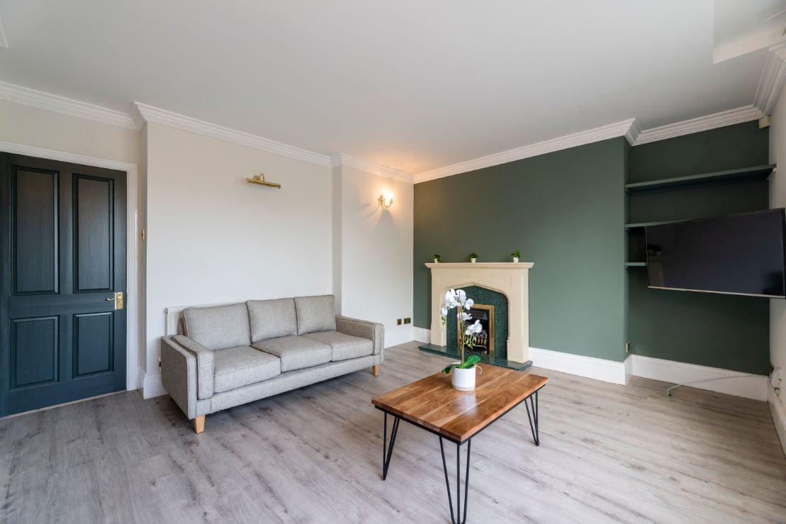Flat 3 26 Eslington Terrace, Newcastle