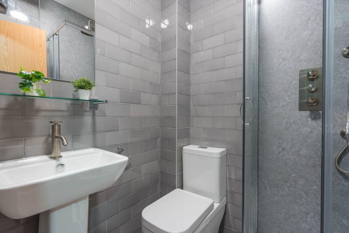 Flat 15 Kielder House, 55-59 Osborne Road, Newcastle