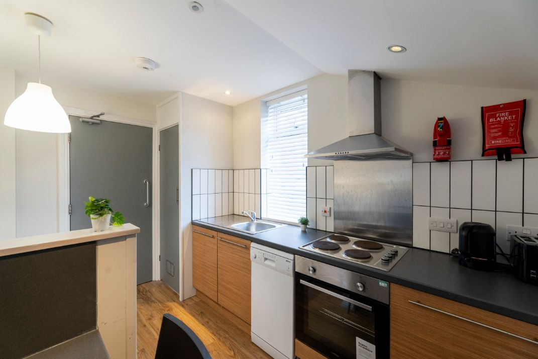 Flat 2 29 Trewhitt Road, Newcastle