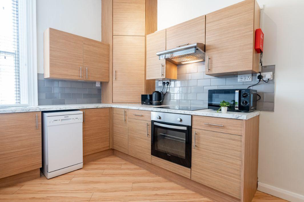 Flat 12 Kielder House, 55-59 Osborne Road, Newcastle