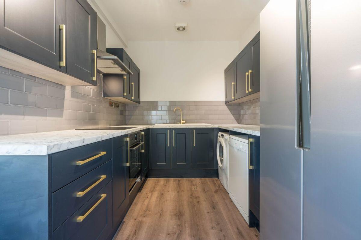 Flat 15 Kielder House, 55-59 Osborne Road