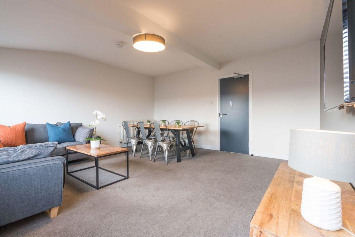 Flat 8 Kielder House, 55-59 Osborne Road, Newcastle