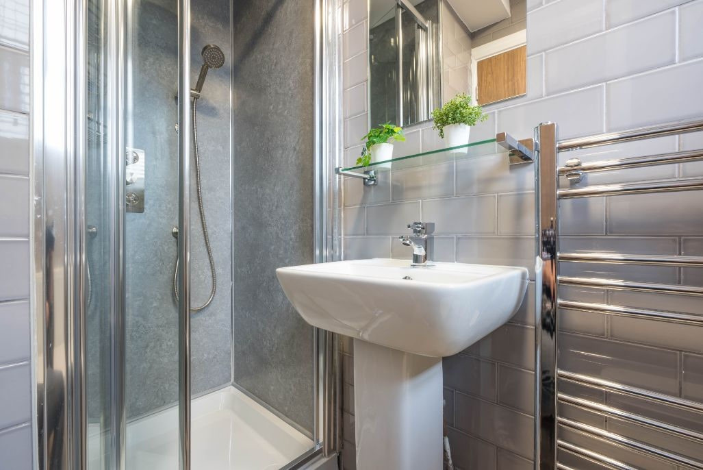 Flat 10 Kielder House, 55-59 Osborne Road, Newcastle