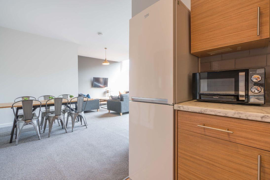 Flat 4 Kielder House, 55-59 Osborne Road, Newcastle