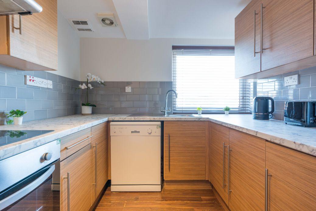 Flat 18 Kielder House, 55-59 Osborne Road, Newcastle