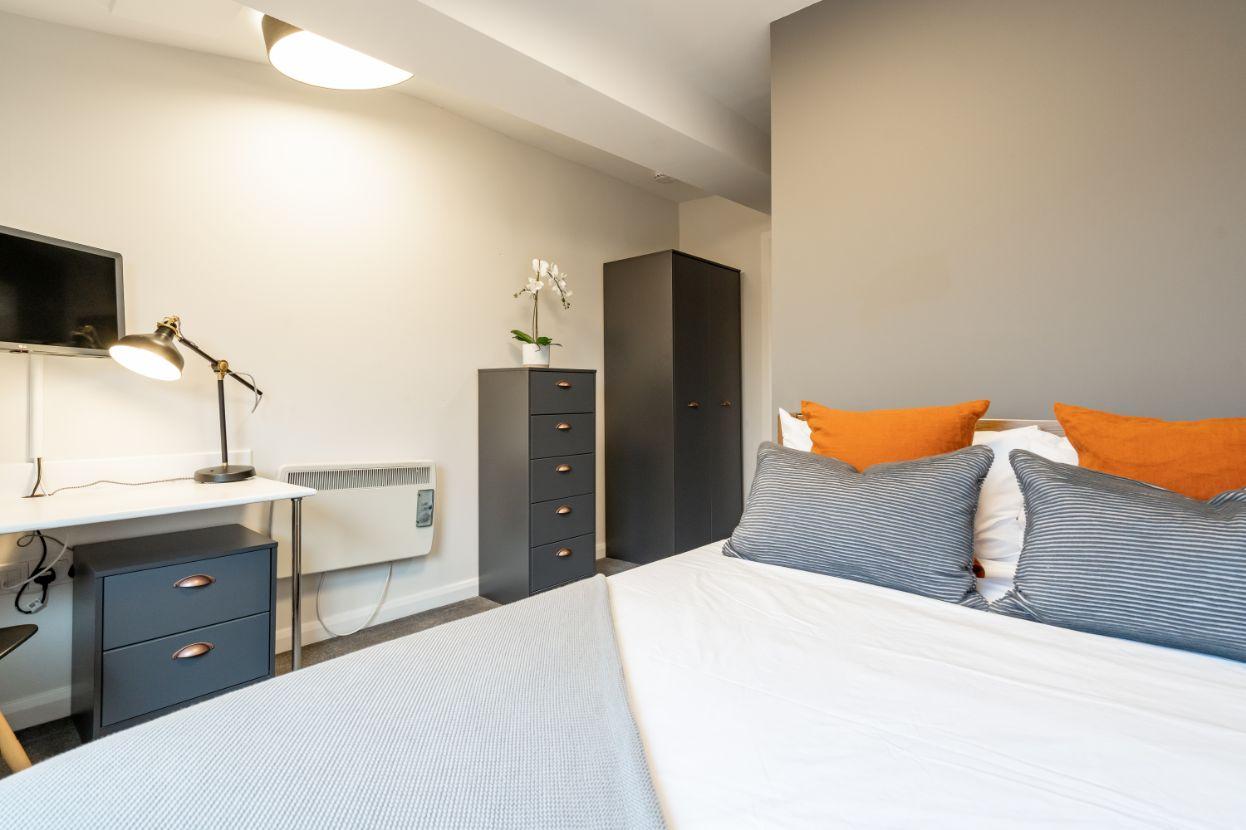 Flat 7 Kielder House, 55-59 Osborne Road, Newcastle