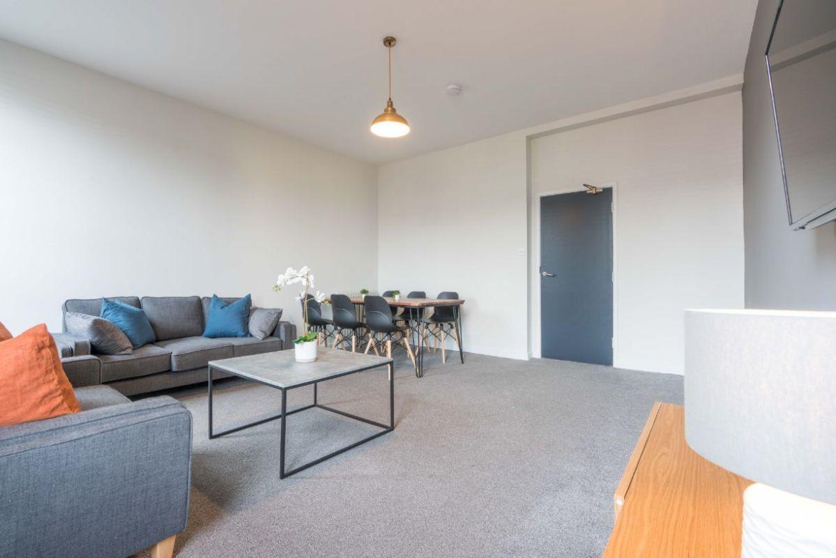 Flat 6 Kielder House, 55-59 Osborne Road, Newcastle