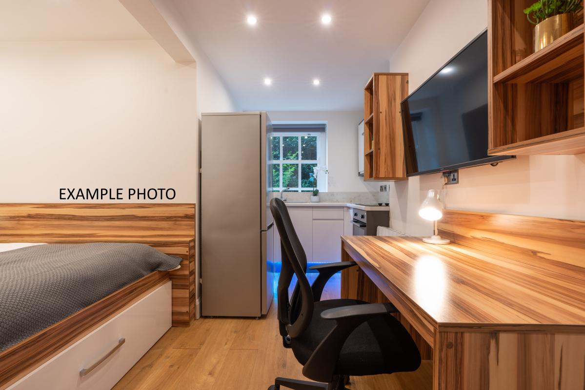 Studio 8, A Jesmond View