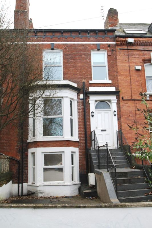 19 Kensington Terrace